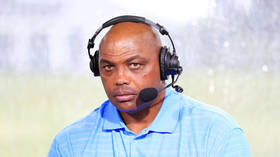 Charles Barkley says 'don't kneel' & Twitter erupts, proving black people aren't allowed to think independently