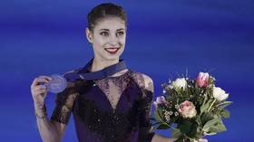 'She had her own list of non-grata skaters': Eteri Tutberidze announces split with European champ Alena Kostornaia