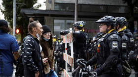 Seattle City Council moving to defund 'racist' police department & replace it with 'community-led' public safety system
