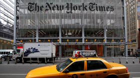 New York Times union wants 'sensitivity readers' employed to create a 'more diverse' newspaper
