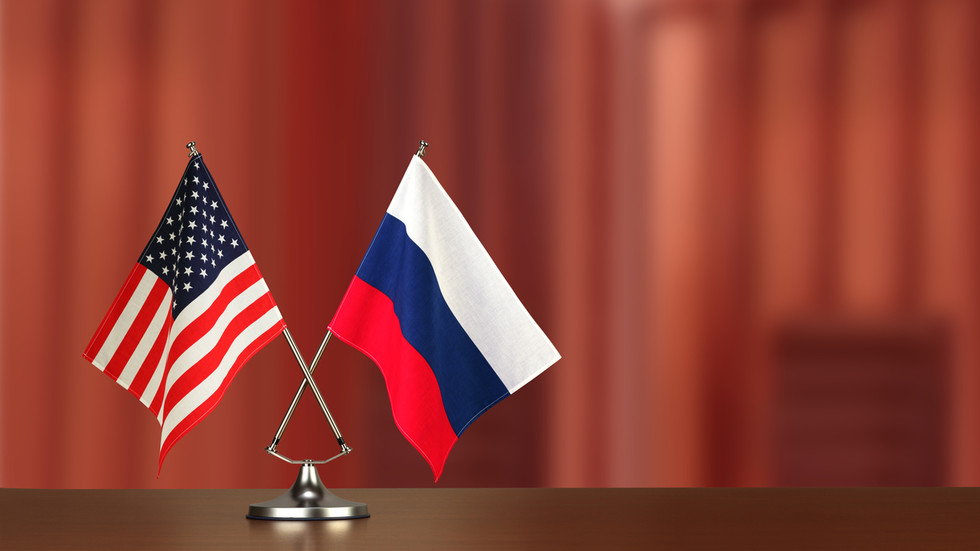 US State Department `Russian disinformation` report aims to...