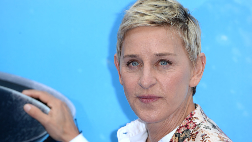 Celebrities defending Ellen over bullying claims arent just...