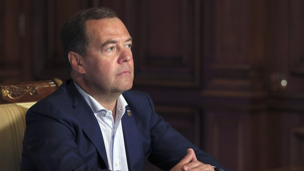 Georgian actions amounted to declaration of war on Russia – former President Medvedev on 2008 conflict