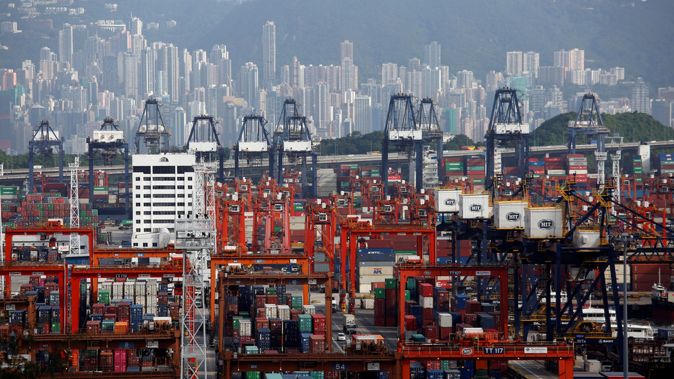Hong Kong's exports to US will be labeled as goods from China