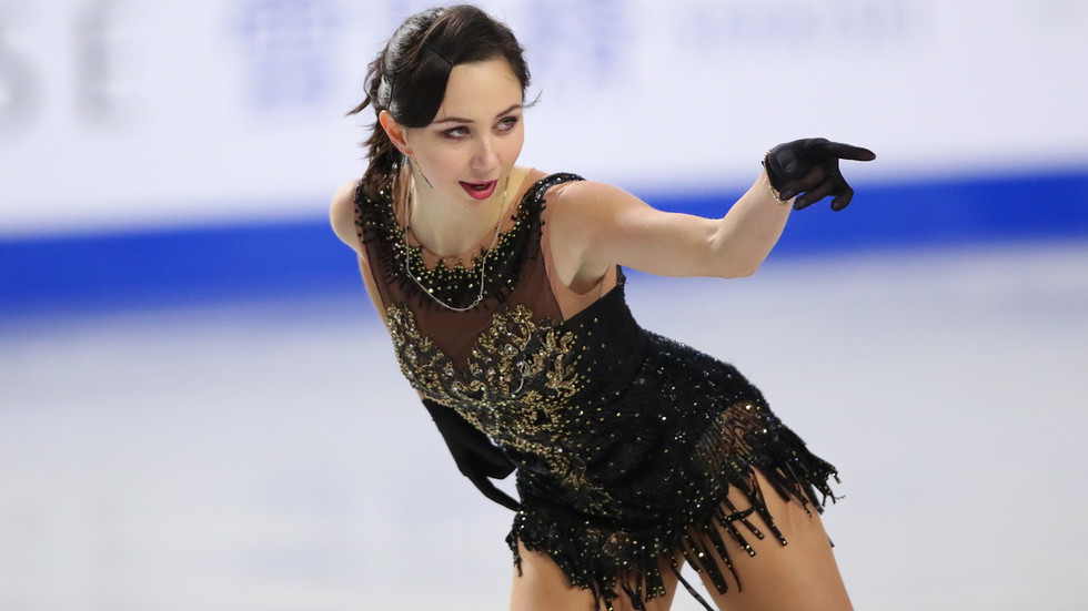 'Skate Island would be amazing': Figure skating star Tuktamysheva says her sport should follow UFC's Abu Dhabi concept