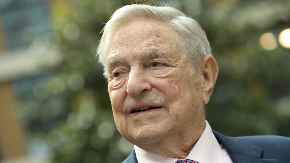 Americans are free to vote Trump out of office, but they may be stuck with Soros forever – whether or not they like him