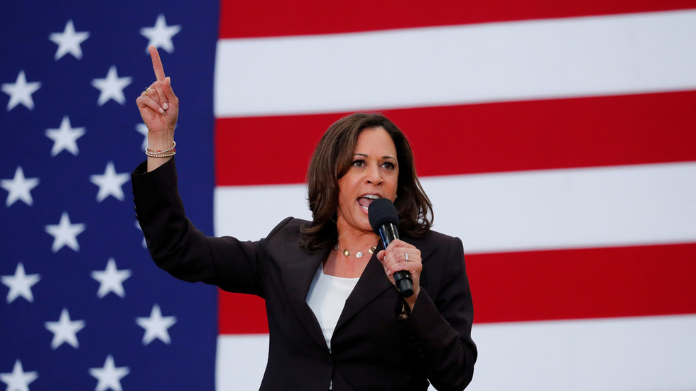 Kamala Harris is not a 'left radical' or a 'Marxist'. I wish she were
