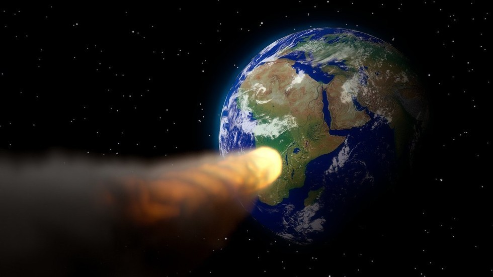 An asteroid just made the closest fly-by of Earth ever recorded… and nobody saw it coming