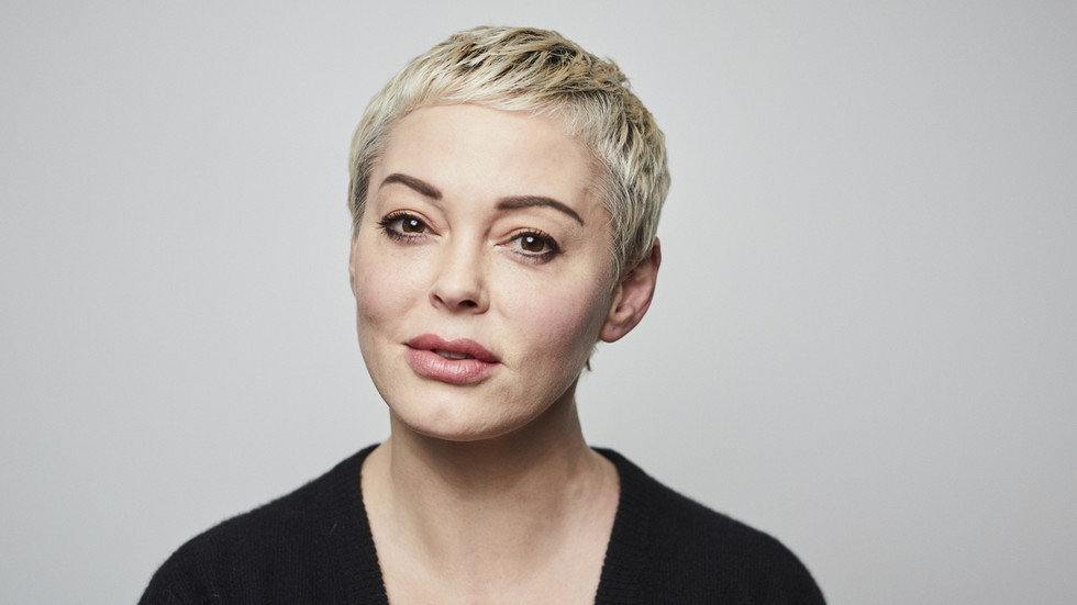 Rose McGowan's new #MeToo rape claim puts the Left in difficulty. No prizes for guessing what they'll do – they'll dump on her