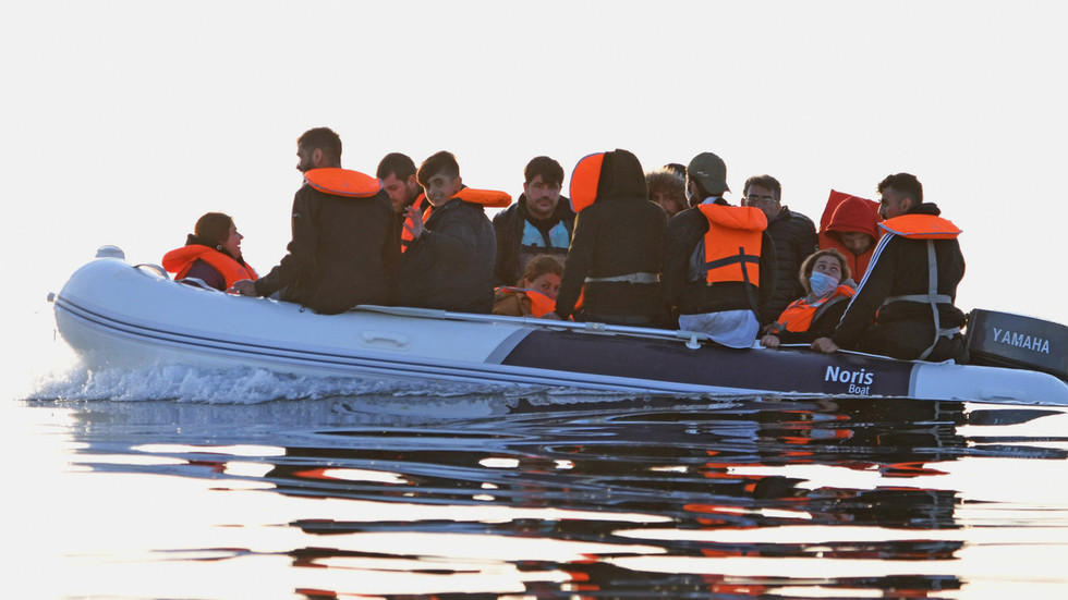 My years in the police tell me some Islamic terrorists are likely reaching our shores in those rubber dinghies. I fear the worst