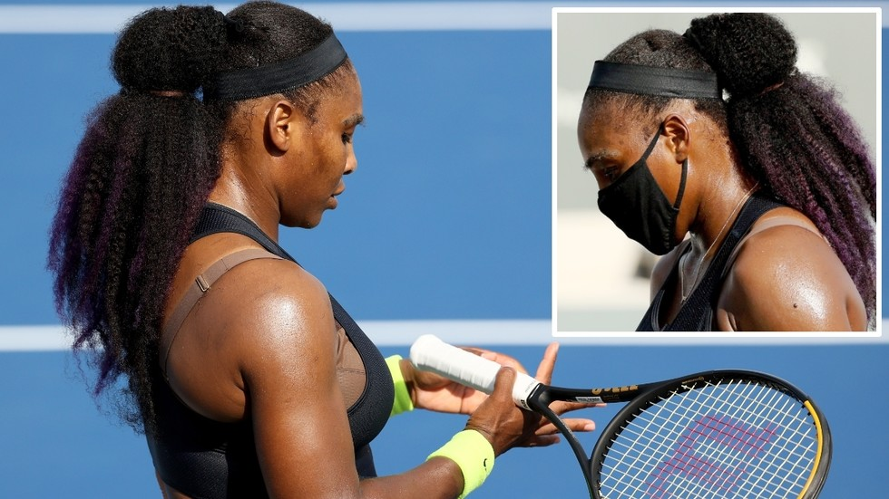 'I have genuine health issues': Serena Williams reveals she WON'T live in hotel with other players during 2020 US Open