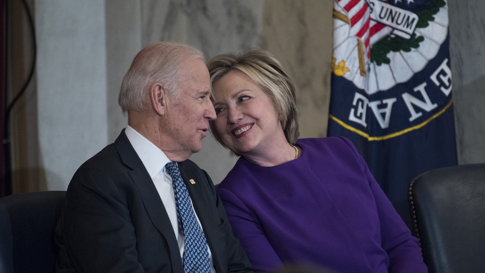 Wayne Dupree: Hillary's advice to Biden to not concede even if you lose shows the Democrats intend to win by hook or by crook