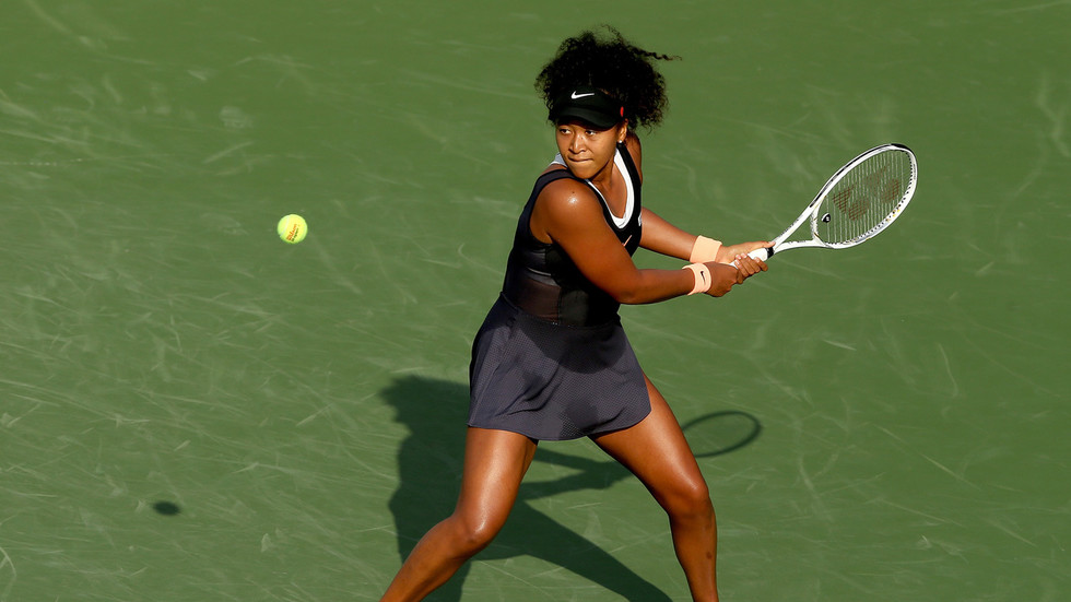 By showcasing their wokeness and pandering to Naomi Osaka's one-woman strike, tennis bosses have set a dangerous precedent