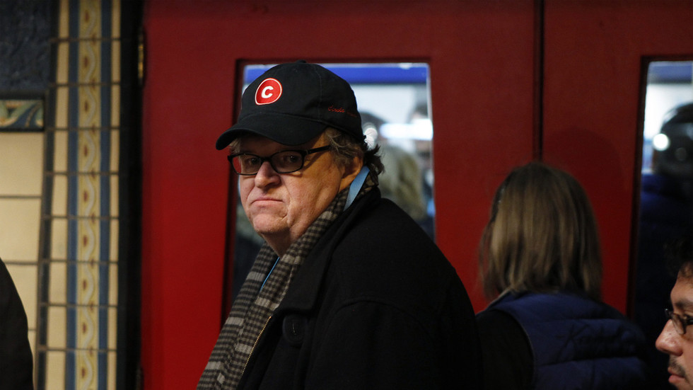 After predicting  2016 election results, Michael Moore gives 'reality check' to Dems: 'Are you ready for a Trump victory?'