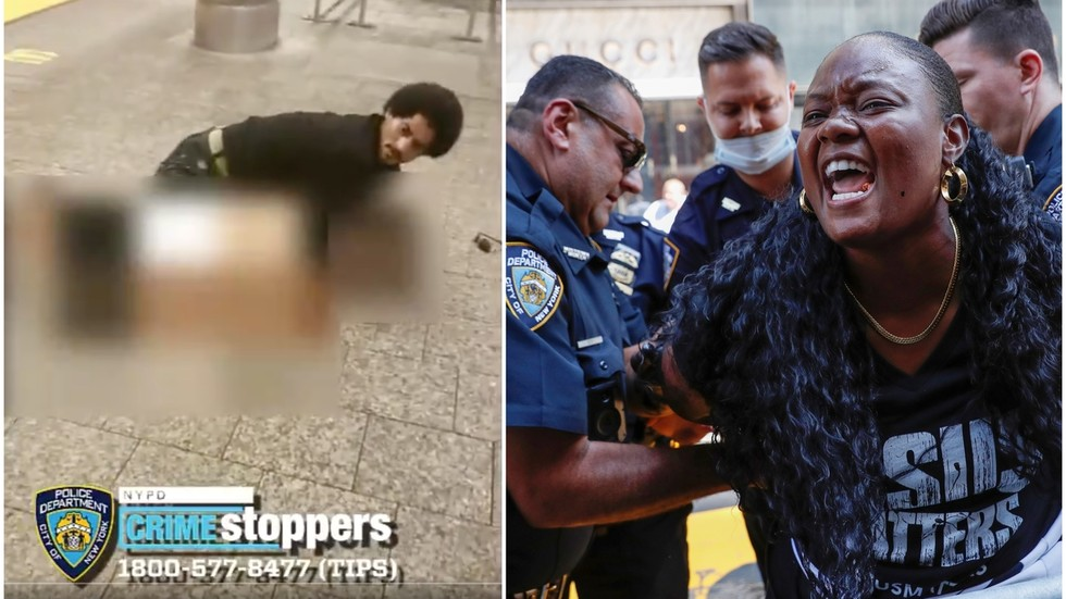 NYPD's release of an attempted rape video to hype up New York's return to the bad old days of crime will backfire in the long run