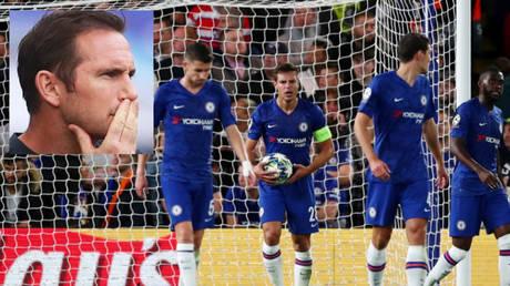 Frank Lampard is targeting transfers at Chelsea © Adam Davy / Reuters | © Eddie Keogh / Reuters