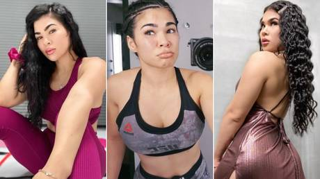 Preparing to return: UFC women's flyweight Rachael Ostovich