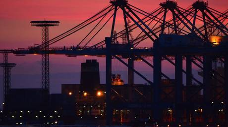 Brazil building multi-purpose industrial mega-port to boost trade with Asia