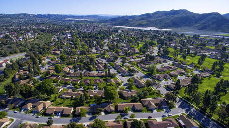 Research predicts that the owners of millions of suburban homes won't be able to find buyers. © Pxfuel