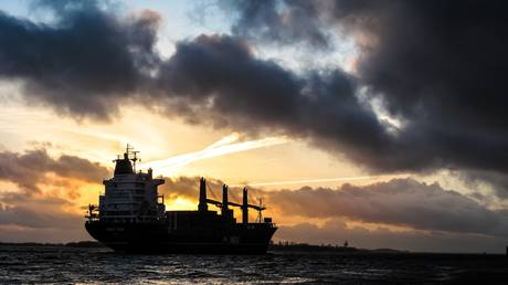 India STOPS using Chinese vessels for oil trade