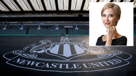 Premier League club Newcastle could be taken over by Evangeline Shen and her co-founders of the BN Group © Lindsey Parnaby / Pool via Reuters | © BN Group