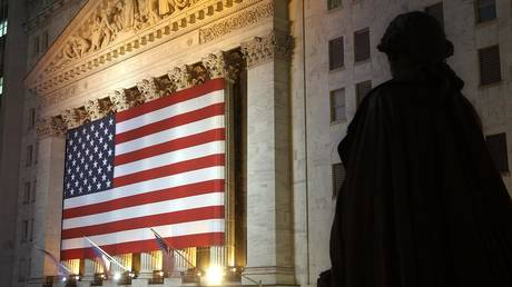 Trump's election victory will boost US stock market, Biden-Harris win will be 'disastrous' – Mark Mobius