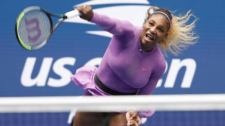 Serena Williams © REUTERS / Geoff Burke