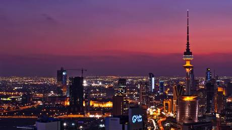 Kuwait City, Kuwait © Pexels.com / Shahbaz Hussain Shah