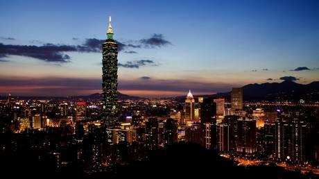 FILE PHOTO: Taipei, Taiwan ©Pixabay / shutterbean