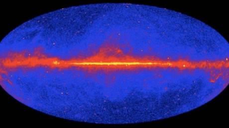 © NASA/DOE/Fermi LAT Collaboration