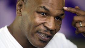 'I'm an ANNIHILATOR': Mike Tyson insists he's the best fighter since 'conception of GOD' but admits his ego is 'f*cking' with him