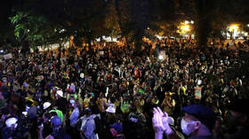 ACLU gets to decide who's a journalist? Judge suggests having group vet reporters to protect press covering Portland protests