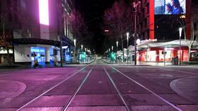 Australia's Victoria state tightens lockdown measures