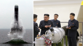 North Korea has 'probably' developed miniaturized nukes to fit ballistic missiles, 'confidential' UN report says