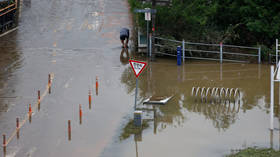 Hundreds of S. Koreans flee as floods trigger landslides after longest spell of monsoon rain in 7 years