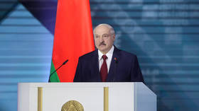 Another mercenary battalion deployed in Belarus to destabilize country – President Lukashenko
