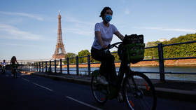 Paris' authorities plan to make mask-wearing mandatory in some outdoor areas – report