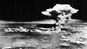 John Pilger: Another Hiroshima is coming – unless we stop it now