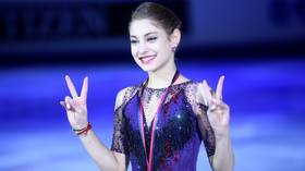 ISU Grand Prix Series WILL go ahead as planned, but will target DOMESTIC skaters due to COVID-19 concerns