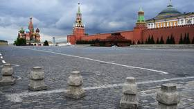 In the first quarter of this year, 300,000 tourists came to Russia. In the second quarter? Zero.