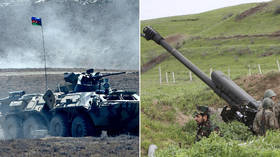 Is reconciliation between Armenia and Azerbaijan possible or is another war looming?