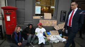 UK's plan to pump billions into broken housing system won't help those weeks away from post-Covid homelessness