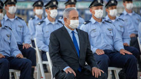 Israeli military sets up coronavirus task force 'to cut chain of infection'