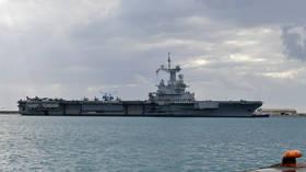 Cyprus ready to help EU 'fill E. Mediterranean power vacuum' amid alleged US disengagement