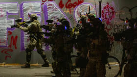 Portland protester violence continues, spreads to suburbs despite claim that 'if feds leave, we'll leave' (VIDEOS)