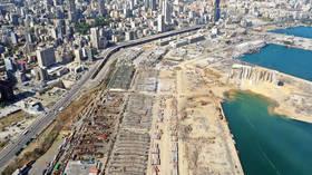 Lebanon's Druze leader demands international investigation into Beirut port blast