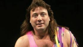 Ex-WWE star Marty Jannetty sparks HOMICIDE investigation after social media claim that he 'made a man disappear' decades ago