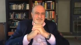 Nassim Taleb: Covid-19 brought socialism to America