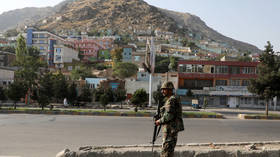 Afghanistan's grand assembly gathers to discuss Kabul-Taliban peace deal