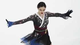 'Stop making a mess!' Evgenia Medvedeva dismisses rumors she's joining Evgeni Plushenko's academy